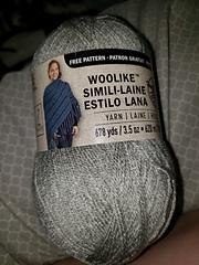 Ravelry: Loops & Threads Woolike
