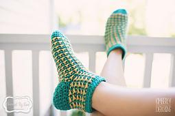Charmed_by_ewe_serenity_slipper_socks_crochet_pattern__2__small_best_fit