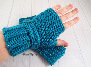 Charmed_by_ewe_herringbone_fingerless_gloves_crochet_pattern_small2