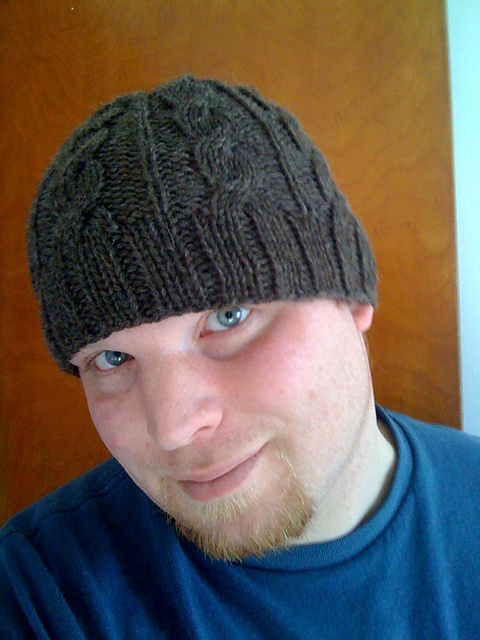 Ravelry: Head Huggers - patterns
