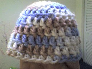Ravelry Crazypurls Preemie Hat Crochet Charity