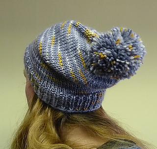 A Very Simple Hat pattern by Clare Hutchinson e21083c8aff