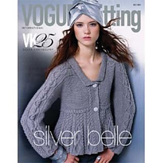 821368b97 Ravelry  Silver Belle Romy pattern by Debbie Bliss