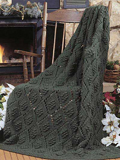 Ravelry: Quick Knitted Afghans - patterns : knitted quilt patterns - Adamdwight.com