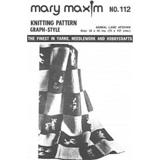 Ravelry: Mary Maxim Website - patterns
