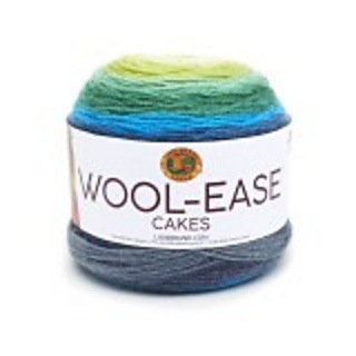 Ravelry Lion Brand Wool Ease Cakes