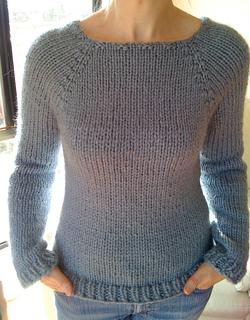 Ravelry Super Birthday Sweater Pattern By Jenifer Stark