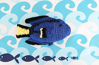 Crochet_blue_tang_fish_toy_small2