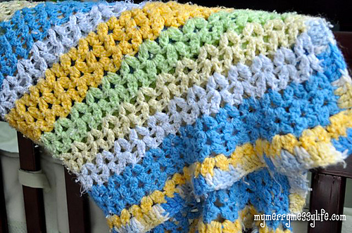 Ravelry Cluster V Stitch Tutorial Pattern By Sara Mcfall