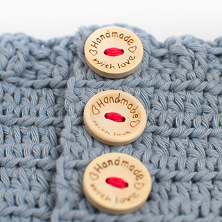 Ravelry Red Heart Baby Sweater Pattern By Croby Patterns