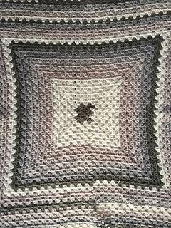 Ravelry: Truffle Blanket pattern by Crochet Bouquet