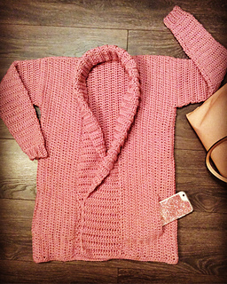 Ravelry Cameo Cardigan Pattern By Jessica Cooper