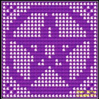 Ravelry filet pentagram pentacle doily pattern by maria merlino ccuart Gallery