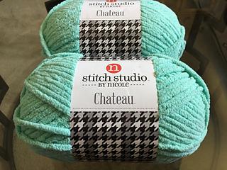 Ravelry: Stitch Studio by Nicole Chateau