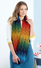 Vici_brown_rainbow_gradient_cowl_small_best_fit