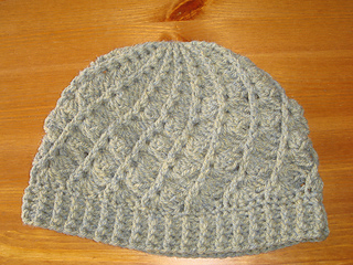 Ravelry  Divine Hat pattern by Sarah Arnold a85dd54a402