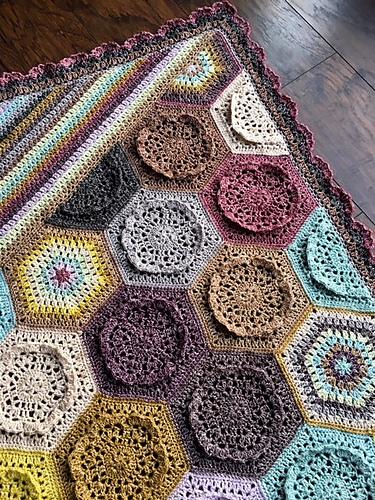 PDX Knit/Crochet: Patterns, Ideas, and Fun: January 2018
