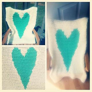 Ravelry crochet heart baby blanket pattern by dont get it twisted ravelry crochet heart baby blanket pattern by dont get it twisted crochet dt1010fo