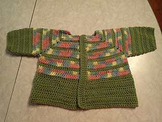 7a02f918483b Ravelry  Crochet One-Skein Wonders for Babies - patterns