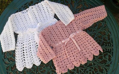 Ravelry Baby Girl Crochet Dress Pattern By Sonya Gibbons