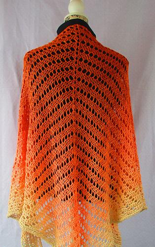 Ravelry: Josy pattern by Dina Klein