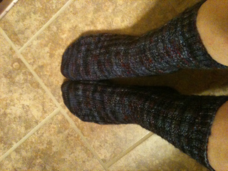 Criminally_mindless_7-31-12_second_sock_done_small2