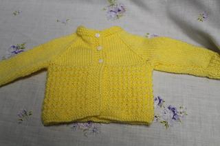 8018af785f96 Ravelry  AMITY Baby Cardigan Jacket pattern by marianna mel