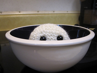 Ravelry Marshmallow Cloudy With A Chance Of Meatballs 2 Pattern By Jacqui L