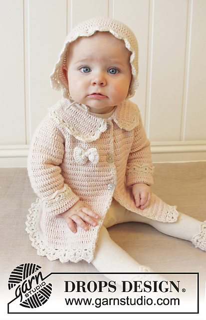 Ravelry Drops Baby 25 Patterns
