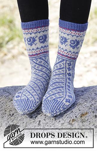 Ravelry: Sabrina Special, S 2521: 100 Socken Stricken & Häkeln ...