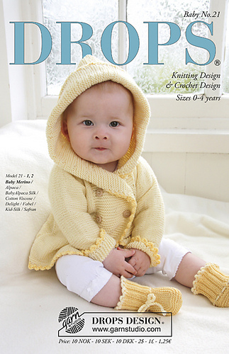 7775213d6178 Ravelry  Drops Baby 21 - patterns