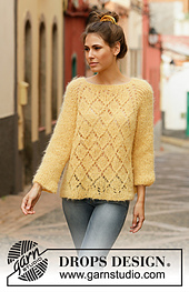 8e7ec1ee7be2 Ravelry  Designs by DROPS design