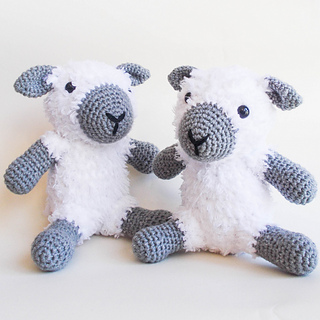ravelry  amigurumi crochet sheep pattern by tracy braybrook  rh   ravelry
