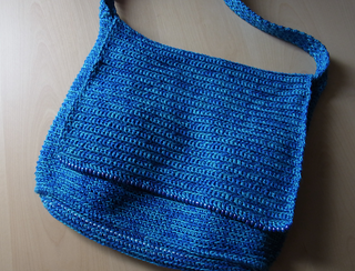 Ravelry Simple Messenger Bag Pattern By Kynthia Guerra