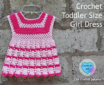 Crochet_toddler_size__girl_dress_small_best_fit