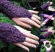 Flower_trails_fingerless_gloves_collage_2_sqr_small_best_fit