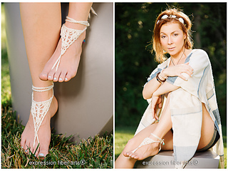 Look-book-wanderer-knitted-barefoot-sandals-pattern_3_small2