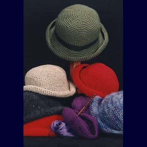 Free Crochet Crusher Hat Pattern Wiring Diagrams