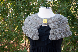 Gray_ruffle_short_shawl_front_small_best_fit