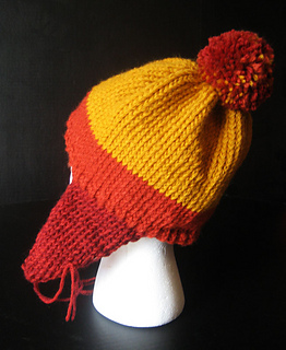 3b07833daab Ravelry  The Ultimate Jayne Hat pattern by Shirley of Faery Design