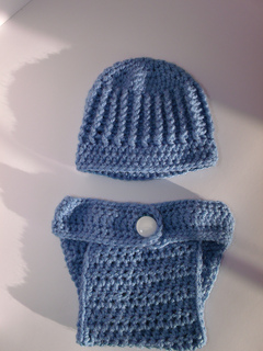 d9a886c0b Ravelry: Ribbed Baby Hat pattern by Stacey Williams