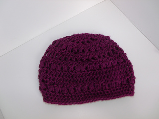 2367b7db7 Ravelry: Summer Breeze Beanie pattern by Stacey Williams
