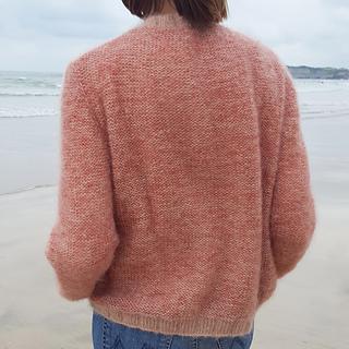 fernand cardigan scarlett fabrique la by wqvEY