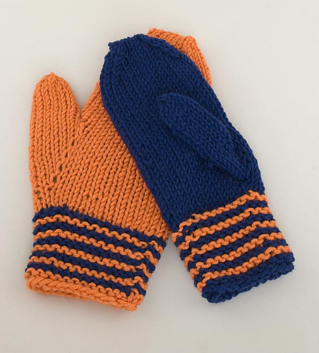 Double Coverage Mittens PDF