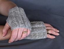 Shepherdess Wristlet PDF