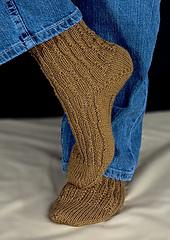 Madison Sock PDF