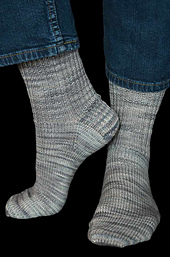 Launch Pad Socks PDF