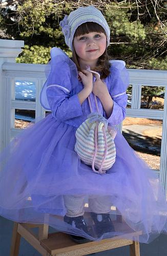 Magic Princess Leggings PDF
