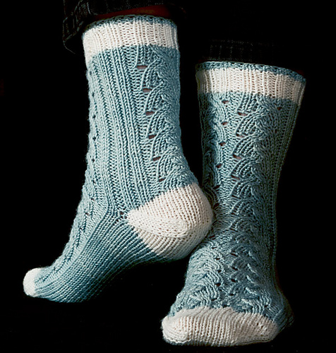 Muldrow Socks PDF