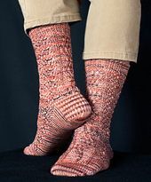 Colorado River Socks PDF